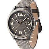 orologio solo tempo uomo Timberland Moringa TBL.14476JSU/13