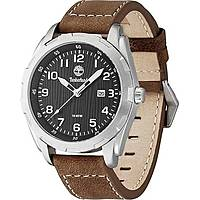 orologio solo tempo uomo Timberland Newmarket TBL.13330XS/02