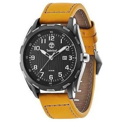 orologio solo tempo uomo Timberland Newmarket TBL.13330XSU/02