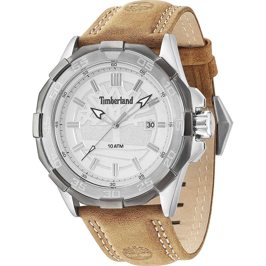 orologio solo tempo uomo Timberland Paugus TBL.14098JSTU/04