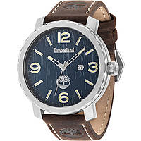 orologio solo tempo uomo Timberland Pinkerton TBL.14399XS/03