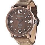 orologio solo tempo uomo Timberland Pinkerton TBL.14399XSBN/12