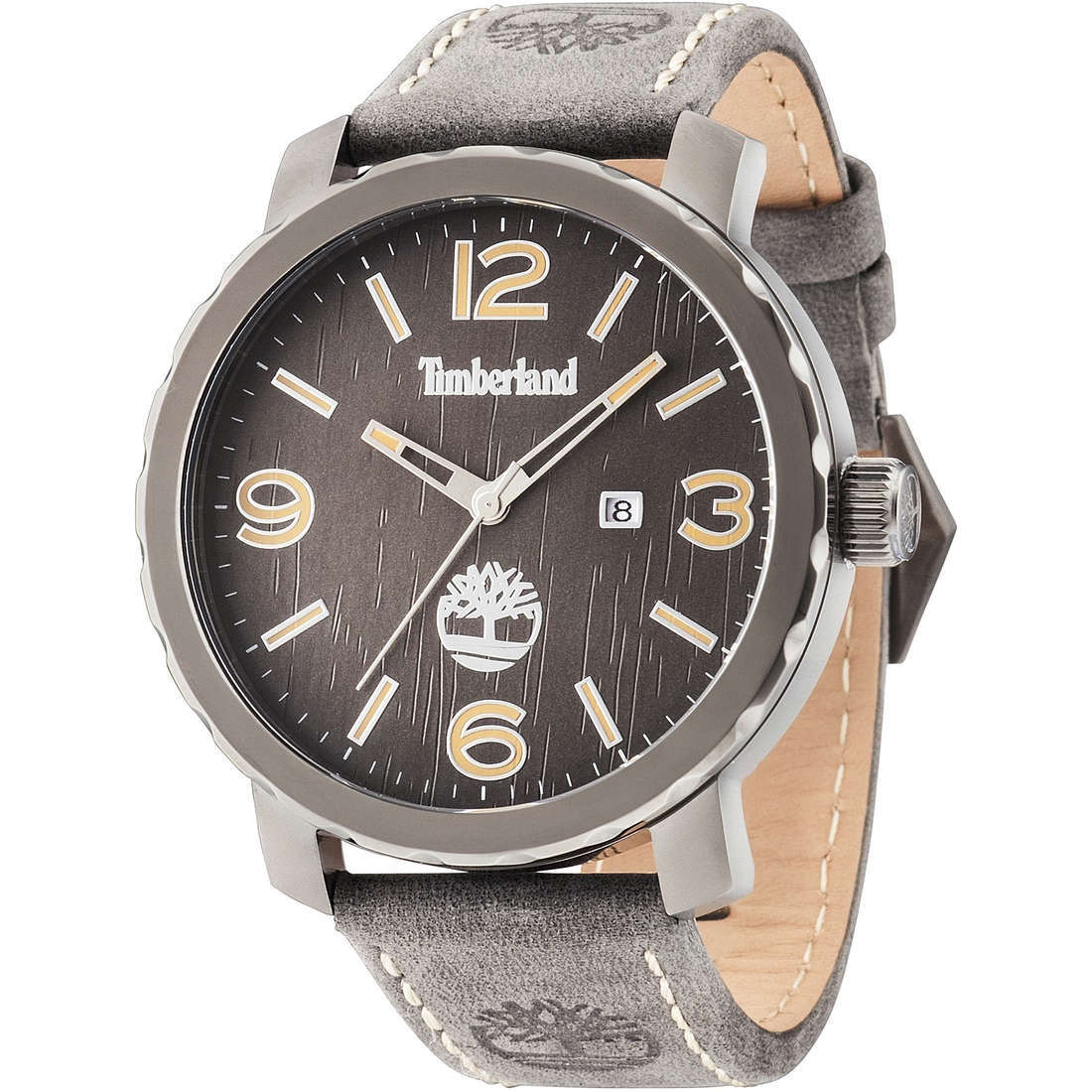 orologio solo tempo uomo Timberland Pinkerton TBL.14399XSU/13
