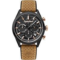 orologio solo tempo uomo Timberland Randolph TBL.15476JSB/02