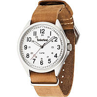 orologio solo tempo uomo Timberland Raynham TBL-GS-14829JS01AS