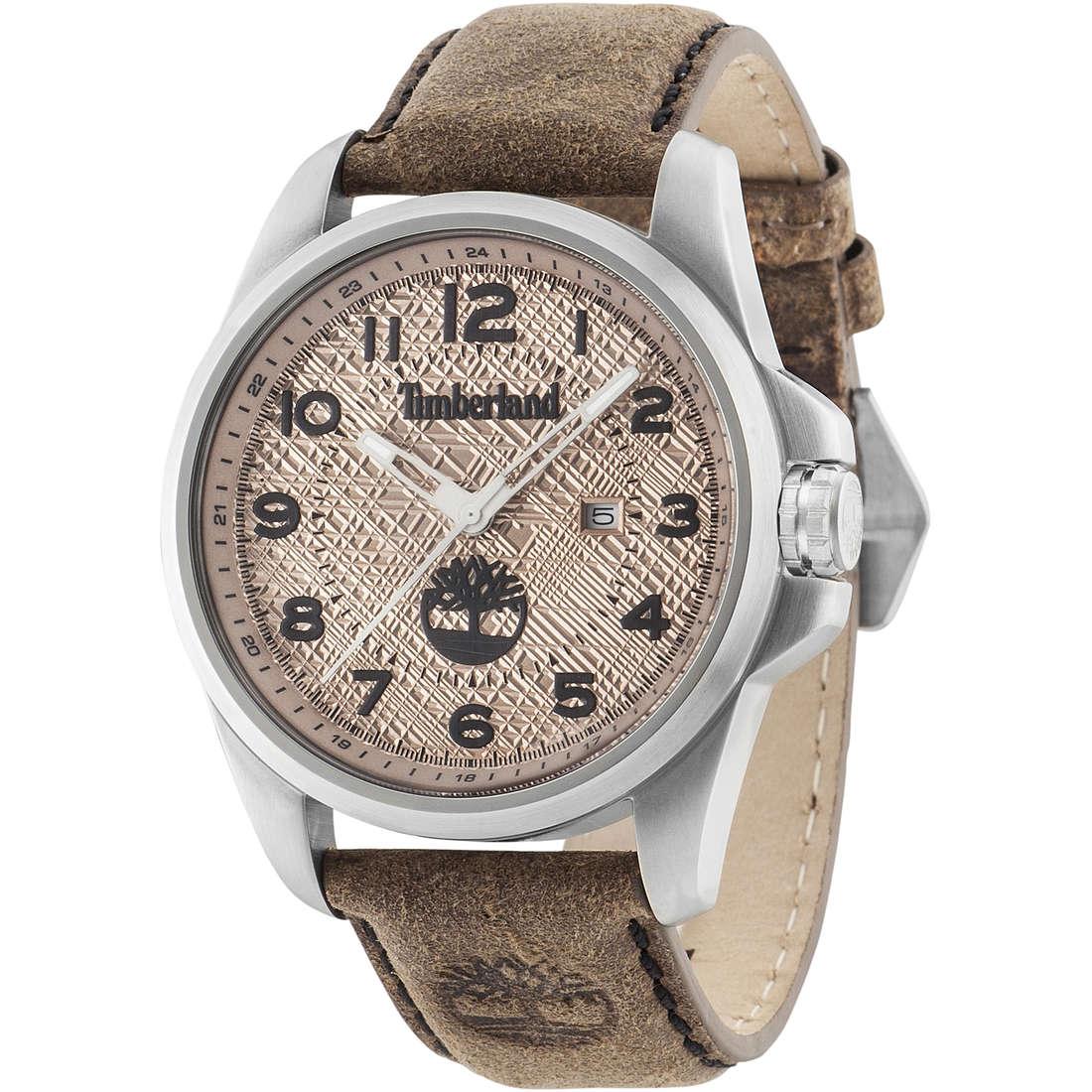 orologio solo tempo uomo Timberland TBL.14768JS/07