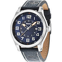 orologio solo tempo uomo Timberland Tilden TBL.14644JS/03