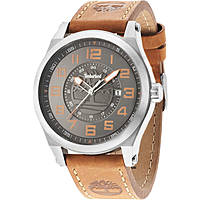 orologio solo tempo uomo Timberland Tilden TBL.14644JS/05