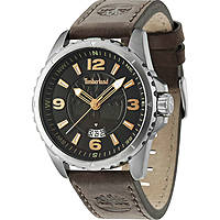 orologio solo tempo uomo Timberland Walden TBL.14531JS/02