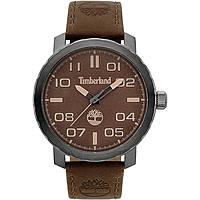 orologio solo tempo uomo Timberland Wellesley TBL.15377JSU/12