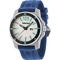 orologio solo tempo uomo Timberland Westmore TBL.15042JPGYS/14P