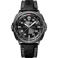 orologio solo tempo uomo Timberland Williston TBL.15516JSU/02