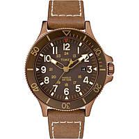 orologio solo tempo uomo Timex Allied TW2R45700