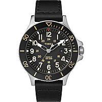 orologio solo tempo uomo Timex Allied TW2R45800