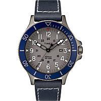 orologio solo tempo uomo Timex Allied TW2R45900