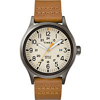 orologio solo tempo uomo Timex Allied TW2R46400