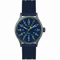 orologio solo tempo uomo Timex Allied TW2R61100