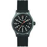 orologio solo tempo uomo Timex Allied TW2R67500