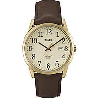 orologio solo tempo uomo Timex Easy Reader TW2P75800