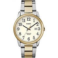 orologio solo tempo uomo Timex Easy Reader TW2R23500