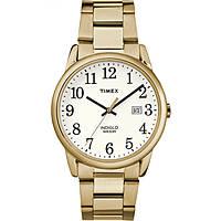 orologio solo tempo uomo Timex Easy Reader TW2R23600