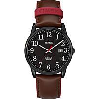orologio solo tempo uomo Timex Easy Reader TW2R62300