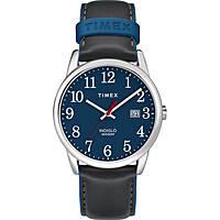orologio solo tempo uomo Timex Easy Reader TW2R62400