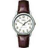 orologio solo tempo uomo Timex Easy Reader TW2R65000