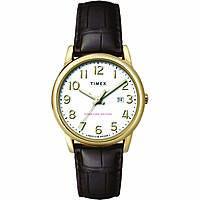 orologio solo tempo uomo Timex Easy Reader TW2R65100