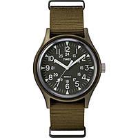 orologio solo tempo uomo Timex Mk1 TW2R37500