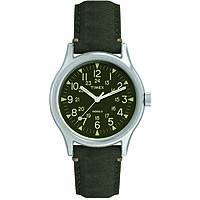 orologio solo tempo uomo Timex Mk1 TW2R68100