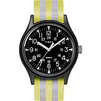 orologio solo tempo uomo Timex Mk1 TW2R81000