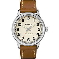 orologio solo tempo uomo Timex New England TW2R22700