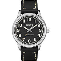 orologio solo tempo uomo Timex New England TW2R22800