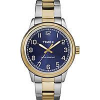 orologio solo tempo uomo Timex New England TW2R36600