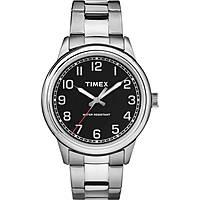 orologio solo tempo uomo Timex New England TW2R36700