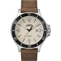 orologio solo tempo uomo Timex Ranger TW4B10600