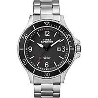 orologio solo tempo uomo Timex Ranger TW4B10900