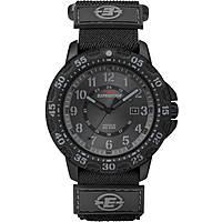orologio solo tempo uomo Timex Rugged Field T49997
