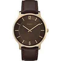 orologio solo tempo uomo Timex Skyline TW2R49800