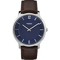 orologio solo tempo uomo Timex Skyline TW2R49900