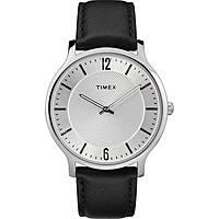 orologio solo tempo uomo Timex Skyline TW2R50000