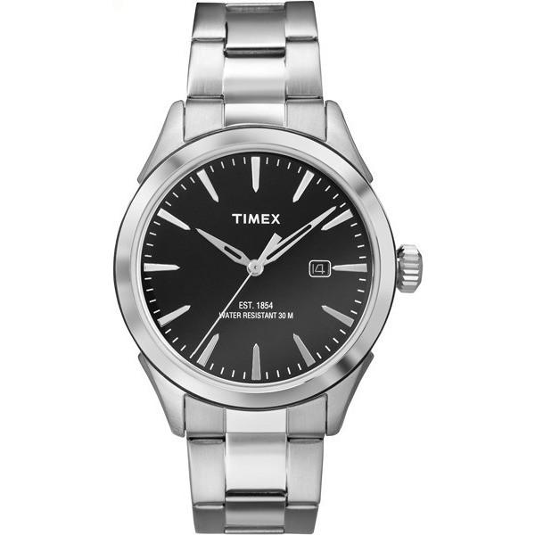 orologio solo tempo uomo Timex Style TW2P77300