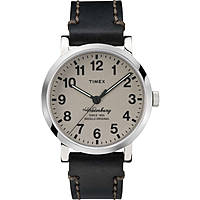 orologio solo tempo uomo Timex Waterbury Collection TW2P58800