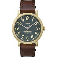 orologio solo tempo uomo Timex Waterbury Collection TW2P58900