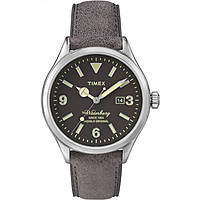 orologio solo tempo uomo Timex Waterbury Collection TW2P75000