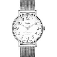 orologio solo tempo uomo Timex Waterbury Collection TW2R25800