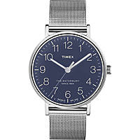 orologio solo tempo uomo Timex Waterbury Collection TW2R25900