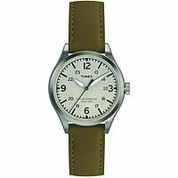 orologio solo tempo uomo Timex Waterbury Collection TW2R71100