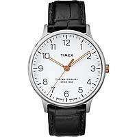 orologio solo tempo uomo Timex Waterbury Collection TW2R71300